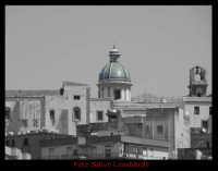 La cupola vista dal porto.  - Sciacca (2148 clic)