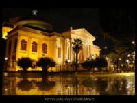 Teatro Massimo  - Palermo (4509 clic)