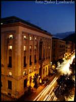 Una veduta di via Roma PALERMO Salvatore Lombardo