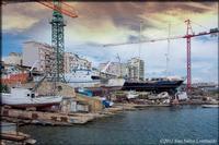 Cantieri navali    - Licata (7564 clic)