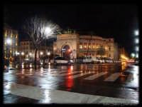Teatro Politeama PALERMO Salvatore Lombardo