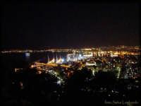 Vista panoramica da Monte Pellegrino PALERMO Salvatore Lombardo