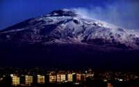 Una foto del 1975.  - Etna (3522 clic)