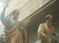 Domenica delle Palme-Processione di San Pietro e San Paolo!  - Riesi (6869 clic)