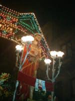 Giovedì Santo-Processione dell'Ecce Homo.  - Riesi (5549 clic)