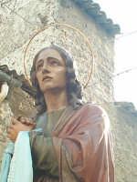 Venerdì Santo-Mattina-Processione di San Giovanni.  - Riesi (5783 clic)
