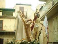 Domenica di Pasqua-Processione del Cristo Risorto e della Madonna della Pasqua  - Riesi (19952 clic)