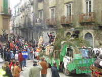 carnevale 2006  - Novara di sicilia (5293 clic)