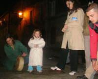 Maiorchino Gara Femminile,Elisa Ferrara in Azione.   (Feb.06)  - Novara di sicilia (6640 clic)