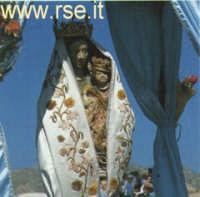 madonna del castello foto scattata da stefano vinciguerra  - Palma di montechiaro (4724 clic)