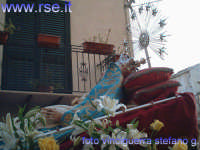 madonna assunta-ferragosto -madonna di cira -foto vinciguerra stefano  - Palma di montechiaro (16086 clic)