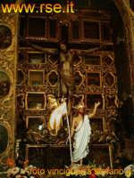 interno monastero delle benedettine -foto vinciguerra stefano  - Palma di montechiaro (4042 clic)
