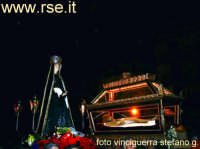 PROCESSIONE VENERDI SANTO-foto vinciguerra stefano g.  - Palma di montechiaro (13936 clic)