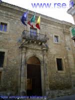 PALAZZO DEGLI SCOLOPI-(sede del COMUNE)-foto vinciguerra stefano g.  - Palma di montechiaro (4690 clic)