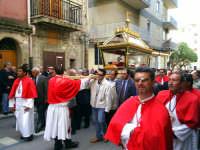 processione venerdi santo-foto vinciguerra stefano g.-RSE  - Palma di montechiaro (10342 clic)