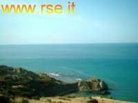 spiaggia A'SICCA-foto vinciguerra stefano g.-RSE  - Palma di montechiaro (5818 clic)