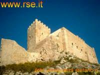 castello chiaramontano  - Palma di montechiaro (2925 clic)