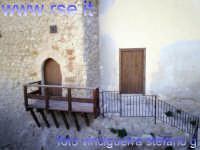 castello chiaramontano-particolare interno-foto vinciguerra stefano g.-RSE  - Palma di montechiaro (2728 clic)