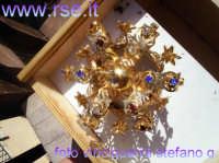 corona della madonna del castello-foto vinciguerra stefano g.-RSE  - Palma di montechiaro (4164 clic)
