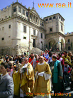 DOMENICA DELLE PALME-2005  - Palma di montechiaro (7182 clic)