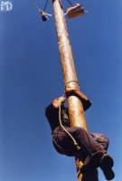 a'tinna per pasqua  - Palma di montechiaro (2885 clic)