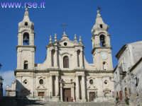 CHIESA MADRE-FOTO FRANCESCO DI CARO  - Palma di montechiaro (6736 clic)