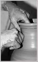 le ceramiche di caltagirone - Il vaso -   - Caltagirone (3286 clic)