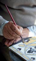 le ceramiche di caltagirone - Il Decoratore -   - Caltagirone (5495 clic)