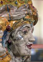 le ceramiche di caltagirone - profilo -   - Caltagirone (10055 clic)