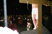 Momento della Via Crucis Vivente  - Belpasso (6161 clic)