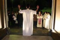 Momento della Via Crucis Vivente  - Belpasso (5775 clic)