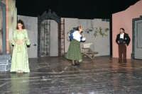 Compagnia Spettacolo  Carillon  Belpasso da:  U PIDUCCHIUSU  (tratto Dall'Avaro di Molière)  - Belpasso (1069 clic)