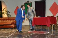Archivio Compagnia Spettacolo Carillon, da L'arte di Giufa' di Nino Martoglio  - Belpasso (2439 clic)