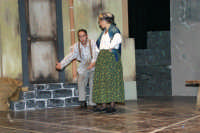 Compagnia Spettacolo  Carillon  Belpasso da:  U PIDUCCHIUSU  (tratto Dall'Avaro di Molière)  - Belpasso (973 clic)