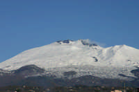 Etna Gennaio 2005  - Belpasso (4838 clic)