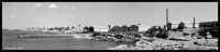 Vecchia Tonnara di Torretta Granitola, foto scattata nel 1992, foto analogica tre scatti poi successivamente uniti grazie alla Lega Navale di Torretta che l'ha poi esposta in una gigantografia.  - Torretta granitola (4191 clic)