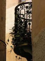 balcone  - Salemi (1422 clic)