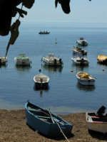 Porticciolo di Torretta,l'approdo dei marinai  - Torretta granitola (1322 clic)