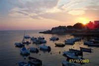 torretta granitola al tramonto   - Torretta granitola (3821 clic)