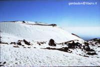 Uno dei Crateri Silvestri  - Etna (2194 clic)