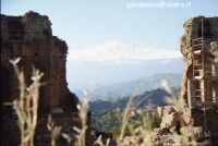 Teatro  - Taormina (2833 clic)