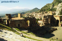 Teatro gennaio 2005  - Taormina (5360 clic)