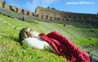 MAGNA GRECIA  - Taormina (4678 clic)