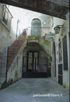 Vicolo  - Taormina (2866 clic)