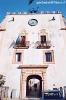 Municipio  - Cinisi (5194 clic)