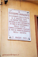 a Peppino - agosto 2004  - Cinisi (3903 clic)