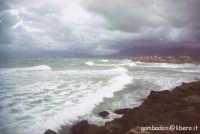 mare inkazzato - dicembre 2004  - Porticello (5408 clic)