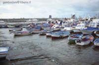 al sicuro dal mare inkazzato - dicembre 2004  - Porticello (4224 clic)