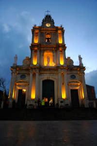 Duomo  - Monterosso almo (2306 clic)