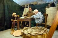 presepe vivente 2005: conzapiatti  - Monterosso almo (3774 clic)